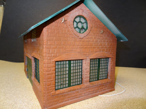 Korber Models #310 - O Scale - Mitchell's Textile Mill Kit