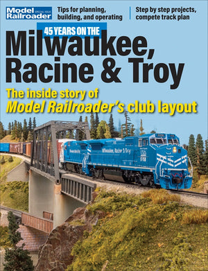 Model Railroader - Magazine - Winter 2021 - Special 2020