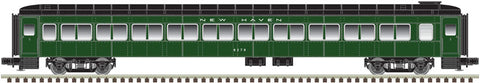 AO-2002904 Atlas O Trainman® Pullman Bradley Passenger Cars - New Haven