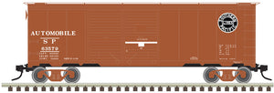 "Atlas O 3001828 - 40' 1937 AAR Box Car - Double Door ""Southern Pacific"""