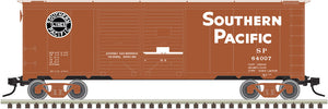 "Atlas O 3001826 - 40' 1937 AAR Box Car - Double Door ""Southern Pacific"""