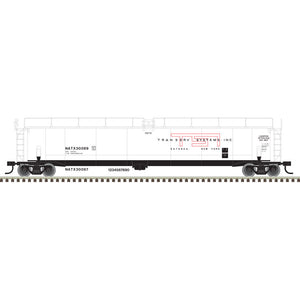 "Atlas O 3003007 - 33,000 Gallon Tank Car ""Transerv Systems"""