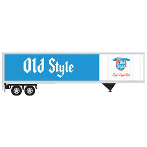 "Atlas O 3005312 - 45' Trailer ""Old Style"""