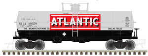"Atlas O 3005520 - 11,000 Gallon Tank Car ""Atlantic Refining"" (UTLX)"
