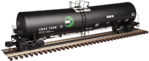 "Atlas O 3005002 - 25,500 Gallon Tank Car ""Cargill"""