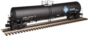 "Atlas O 3005004 - 25,500 Gallon Tank Car ""ADM"""