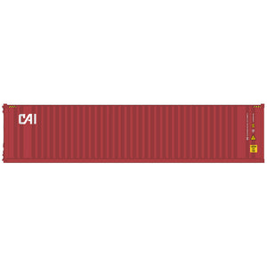 "Atlas O 3006343 - 40' Container ""Assortment"" #1"