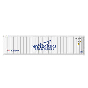 "Atlas O 3006353 - 40' Reefer Container ""NYK Lines"""