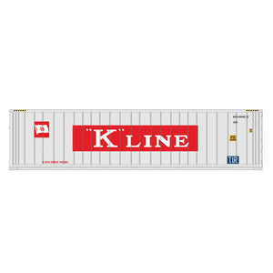 "Atlas O 3006354 - 40' Reefer Container ""K-Line"""