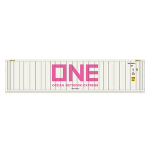 "Atlas O 3006356 - 40' Reefer Container ""ONE"""