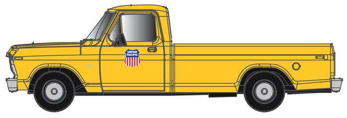 Atlas O 3009948 - Ford F100 - 1/48th Scale - Union Pacific