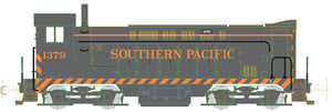 "Atlas O 30137008 - Master - TMCC -VO-1000 Diesel Locomotive ""Southern Pacific"" #1379"