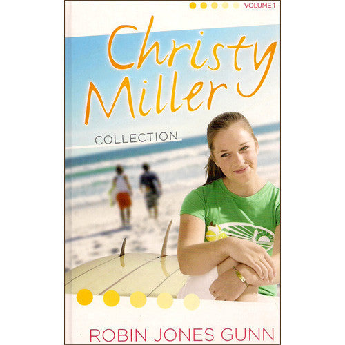 Christy Miller Volume #1