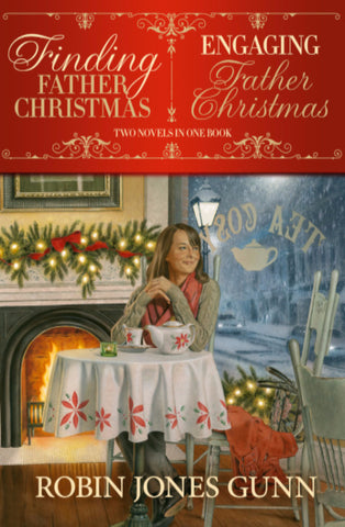 Finding Father Christmas DVD – Robin's Nest Productions