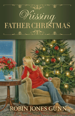 Finding Father Christmas/ Engaging Father Christmas