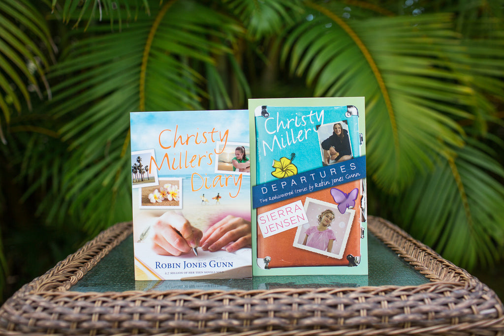 Christy Miller Bonus Collection