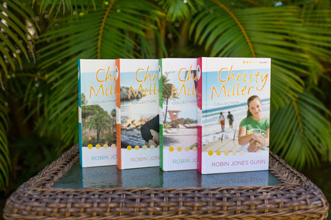 Christy Complete Series Collection