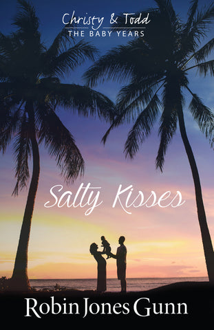 Salty Kisses