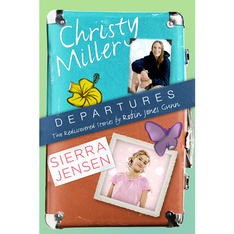 Christy Miller Volume #4