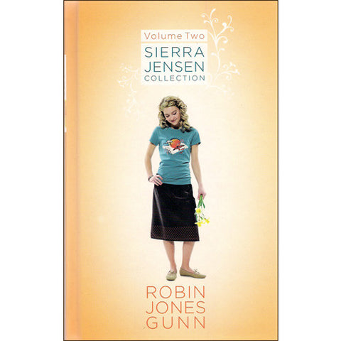 Sierra Jensen Collection Volume #2