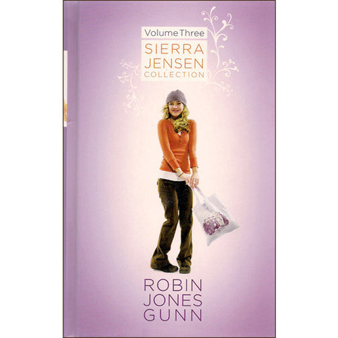 Sierra Jensen Collection Volume #1