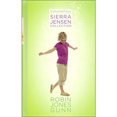 Sierra Jensen Collection Volume #4
