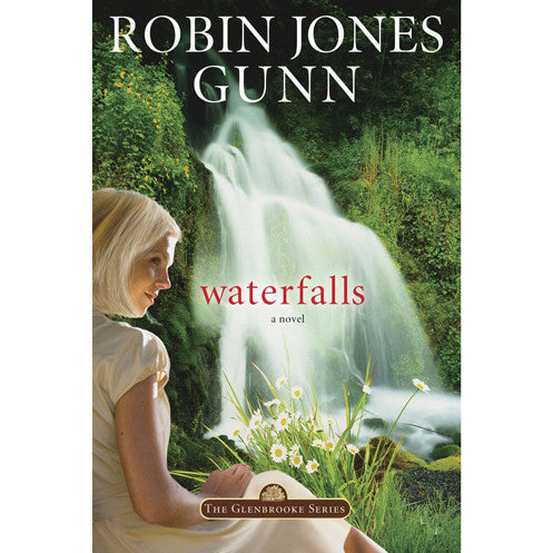 "Glenbrooke Series ""Waterfalls"""