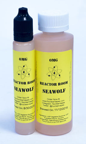 "Seawolf<BR><font size=""1"">Strawberry Boomer</font>"