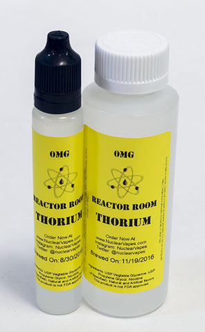 "Thorium<BR><font size=""1""> Old Fashioned Lemonade</font>"