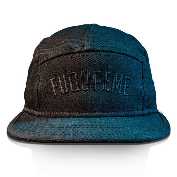 Fuqupémé 5 Panel Camper - Place Money Here