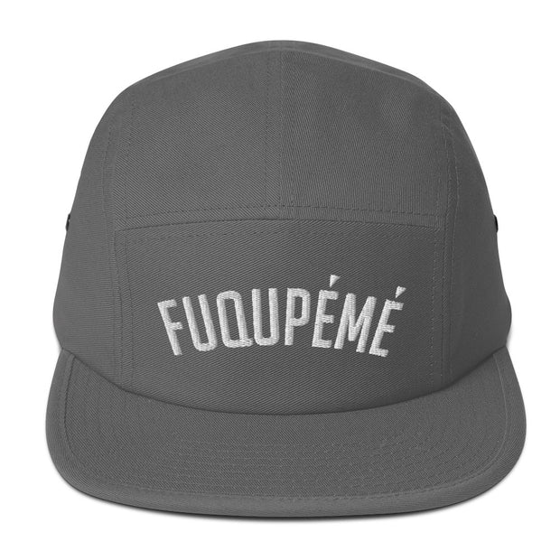 Fuqupémé 5 Panel Camper (2020 v2) - Place Money Here