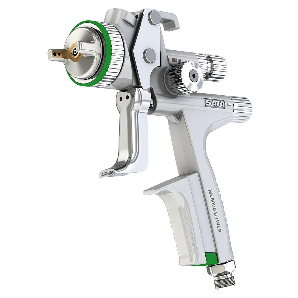 SATAJET® 5000 B HVLP GRAVITY FEED SPRAY GUN