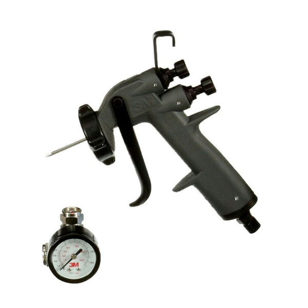 3M™ Performance HVLP Spray Gun – (26832)