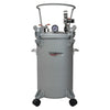 C.A. Technologies 10 Gallon Paint Pressure Tank