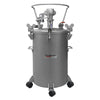 C.A. Technologies 15 Gallon Paint Pressure Tank with Pneumatic Agitation (mixer)