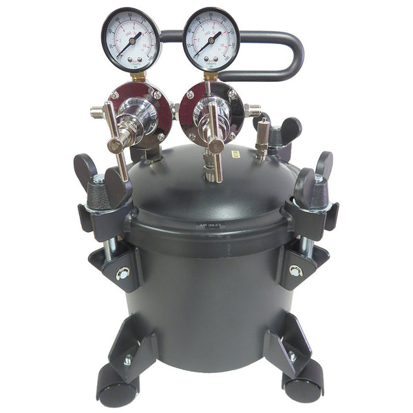 Performance Series 2.5 Gallon Paint Pressure Tank