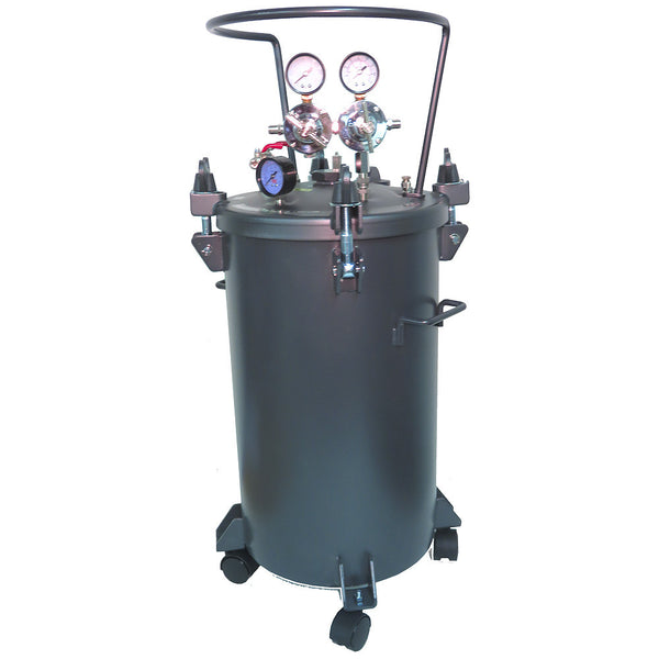Performance Series 10 Gallon Paint Pressure Tank