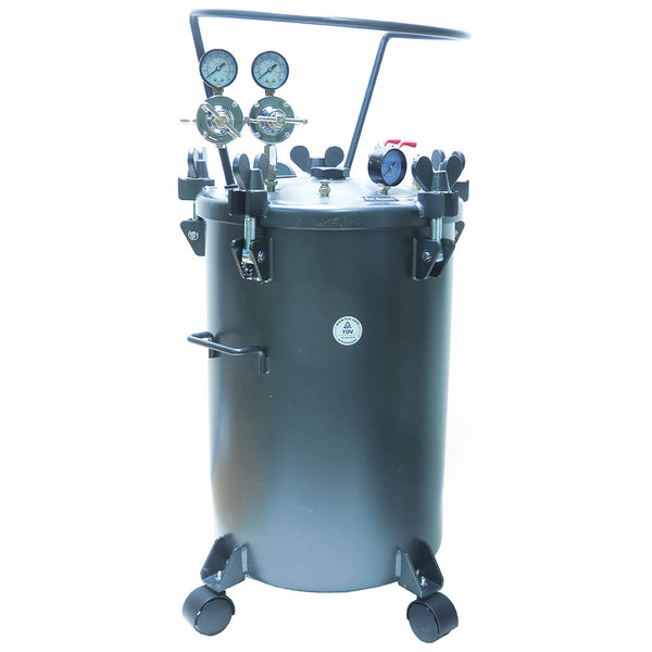 Performance Series 20 Gallon Paint Pressure Tank