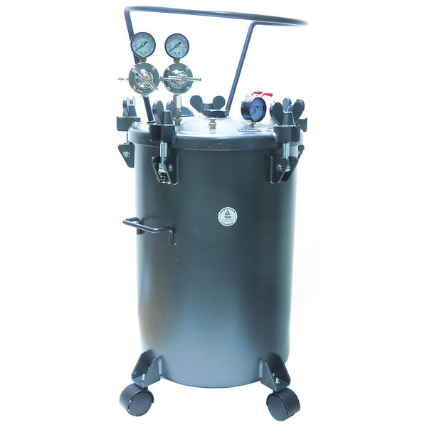 Performance Series 15 Gallon Paint Pressure Tank