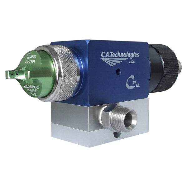 C.A. Technologies AMCPR Pressure Reduced Automatic Spray Gun