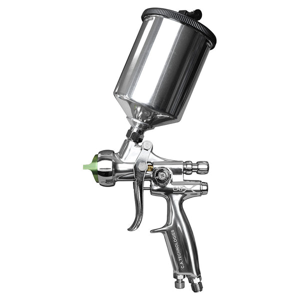 "C.A. Technologies CAT-X Gravity Feed HVLP & RP Spray Gun (Model ""C"" - Classic Look)"