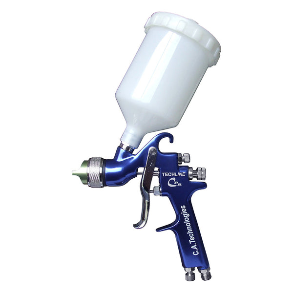 C.A. Technologies CPR-T3 Gravity Feed - Pressure Reduced Spray Gun