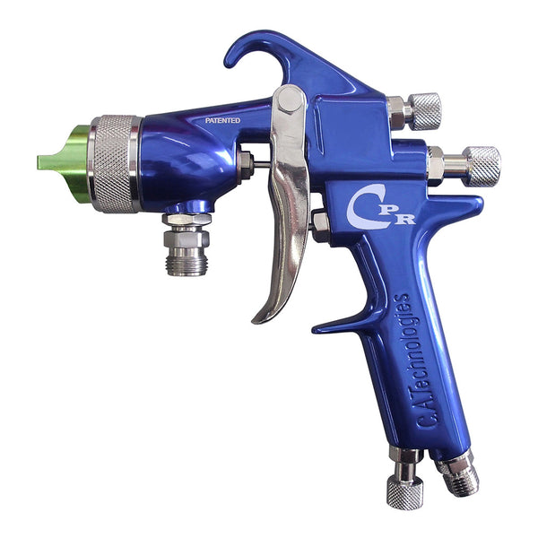 C.A. Technologies CPR Pressure Feed Spray Gun