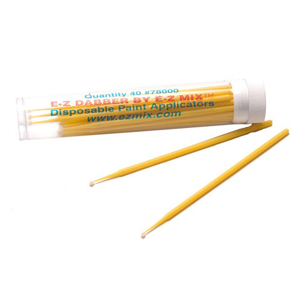 E-Z Dabber Precision Touch Up Applicator