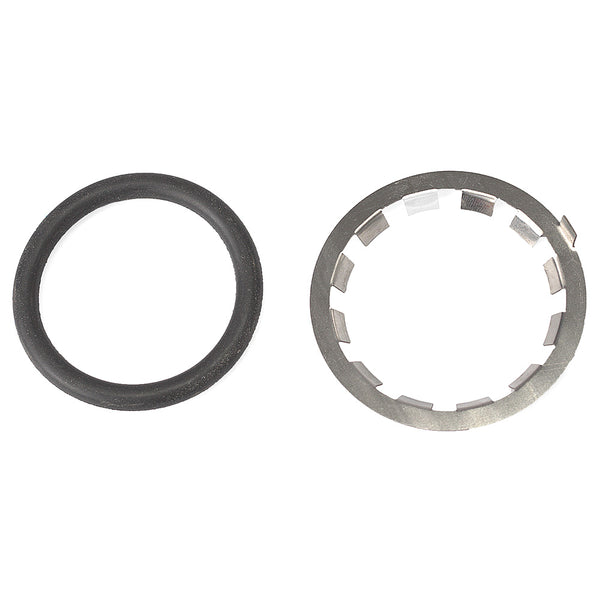 RapidAir FastPipe Fitting Spare Parts Kit – O-Ring & Bite Ring (Various Sizes)