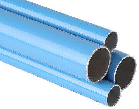 RapidAir FastPipe Rigid Aluminum Air Pipe - 7 ft 6 in (Various Sizes)