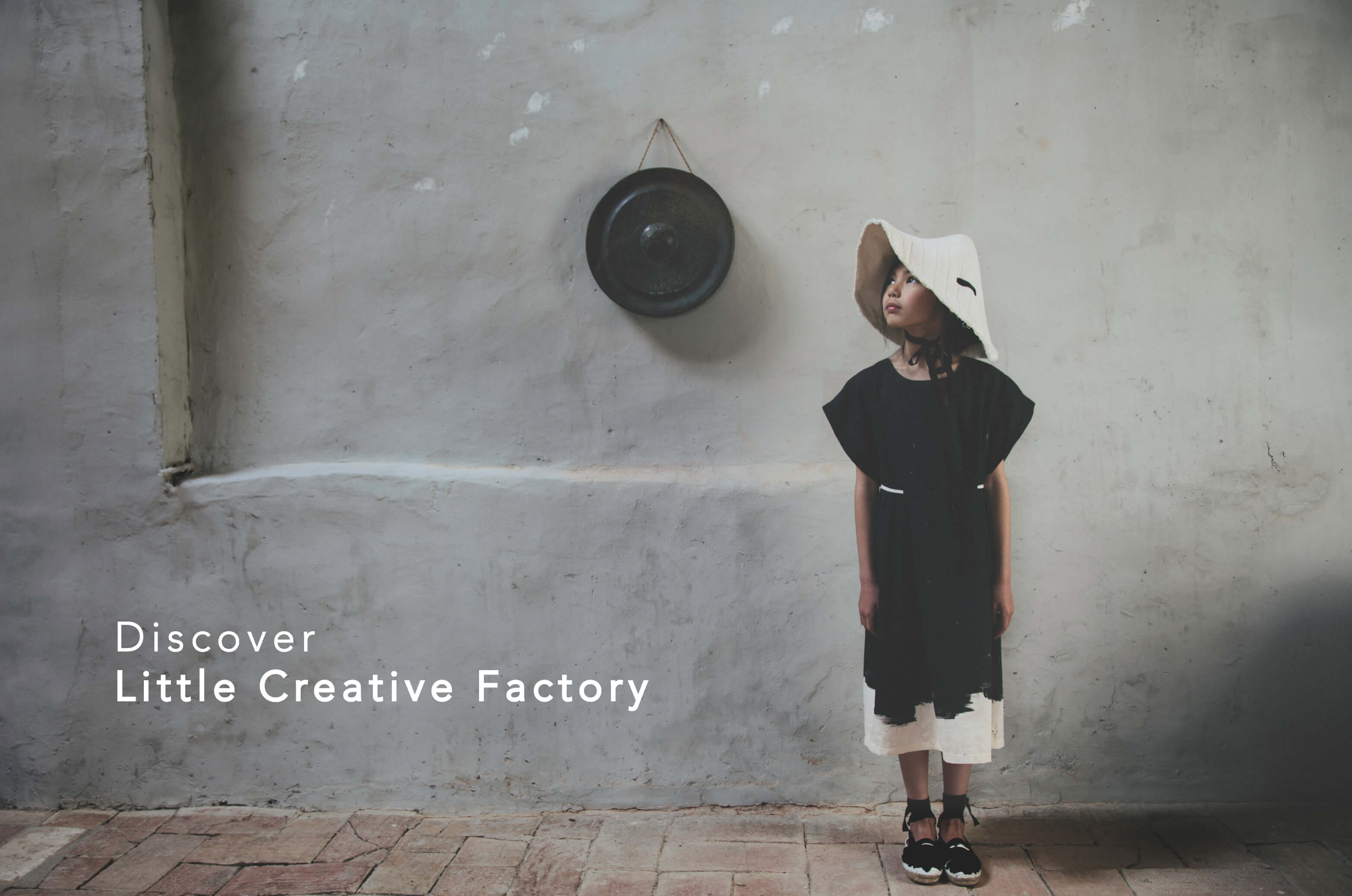 LITTLE CREATIVE FACTORY SPRING/SUMMER 2019 | BIEN BIEN