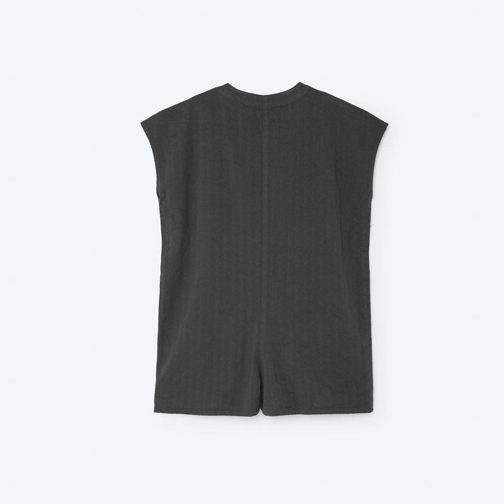 The Animals Observatory Ape Kid's Suit in Black Market | BIEN BIEN