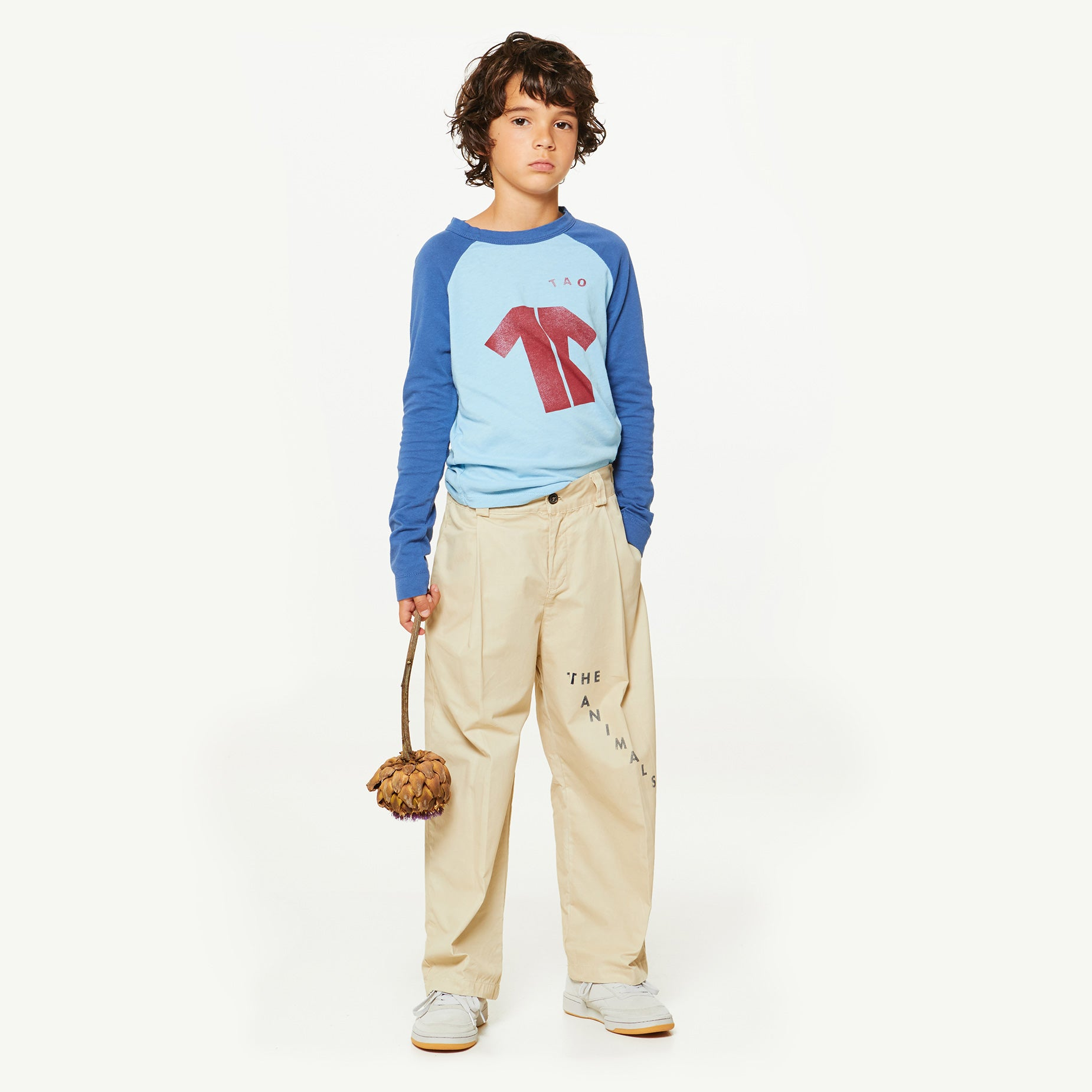 Cricket Kid's T-Shirt