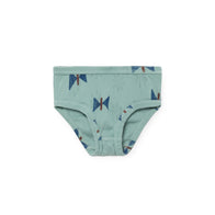 Bobo Choses Butterfly Organic Cotton Camisole & Underwear Set | BIEN BIEN